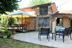 Vallée du Lot, Prayssac - Maison en pierre de 2 chambres (130m2) avec grange attenante130 m2 15/18