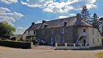 COTES D'ARMOR, MERDRIGNAC,  belle maison de 14 pièces, 390 m2, 1839 terrain 1/18