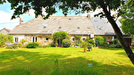 COTES D'ARMOR, MERDRIGNAC,  belle maison de 14 pièces, 390 m2, 1839 terrain 2/18