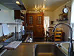 FINISTERE -HUELGOAT - Une maison individuelle de 4 chambres située à seulement 5 minutes à pied du centre-ville ! 4/18