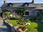 COTES D'ARMOR -KERIEN: Detached 4 bedroom house with 17856m2 of land 1/18