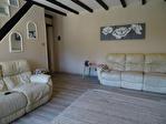 COTES D'ARMOR -KERIEN: Detached 4 bedroom house with 17856m2 of land 8/18