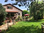 TARN ET GARONNE  PROCHE LAUZERTE  Maison au bord dy village avec 7 chambres, piscine 1.39 hectares jolie views 3/18