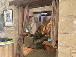 LOT ET GARONNE. PROCHE MIRAMONT DE GUYENNE,Maison de character en pierre avec 4 chambre, Gite 1 chambre, piscine Miramont De Guyenne 8 pièce(s) 250 m2 6/17