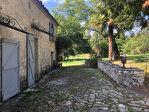 TARN ET GARONNE. GASQUES  Jolie maison en pierre avec dependants et 1,67 hectares 13/18