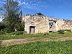 TARN ET GARONNE. GASQUES  Jolie maison en pierre avec dependants et 1,67 hectares 16/18
