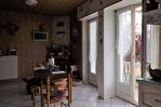 CORREZE. St Priest de Gimel. Maison en pierre avec 3 chambres et jardin de 441m2 7/14