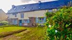 MORBIHAN Mauron Deux maisons! 6 chambres, jardin, terrace, paisable 1/18
