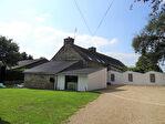 COTES D'ARMOR- PLOUNEVEZ QUINTIN - Une maison en pierre de 4 chambres à vendre avec un hangar indépendant. 2/18