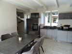 COTES D'ARMOR- PLOUNEVEZ QUINTIN - Une maison en pierre de 4 chambres à vendre avec un hangar indépendant. 6/18