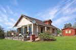 CORREZE. Goulles. Jolie maison entièrement rénovée de 2 chambres avec un terrain de 4061m2, partie avec permis de construire. 1/18