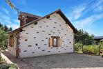 CORREZE. Goulles. Jolie maison entièrement rénovée de 2 chambres avec un terrain de 4061m2, partie avec permis de construire. 3/18
