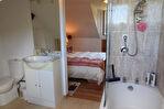 CORREZE. Goulles. Jolie maison entièrement rénovée de 2 chambres avec un terrain de 4061m2, partie avec permis de construire. 17/18