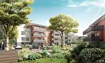 Vente d'un appartement 3 pièces (74.35 m²) dernier étage terrasse  dans programme neuf à THONON LES BAINS 3/5