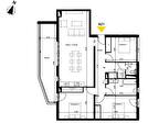 Appartement F4 à vendre à EVIAN LES BAINS 3/3