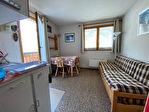 A VENDRE - BERNEX - Studio cabine avec casier à skis au pieds des pistes 8/14