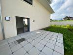 F3 NEUF  - VUE LAC - REZ DE JARDIN - ANTHY  - 65.59 m² + CAVE + GARAGE 3/18