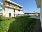 F3 NEUF  - VUE LAC - REZ DE JARDIN - ANTHY  - 65.59 m² + CAVE + GARAGE 18/18