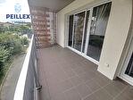 Nouveauté - Thonon Les Bains 2 pièce(s) 45.74 m2 avec terrasse 1/5