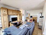 THONON LES BAINS : appartement T2 (48 m² Carrez) à vendre 3/7