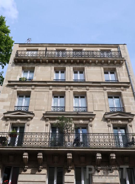 Appartement Issy Les Moulineaux 4 pièce(s) 78,40 m2