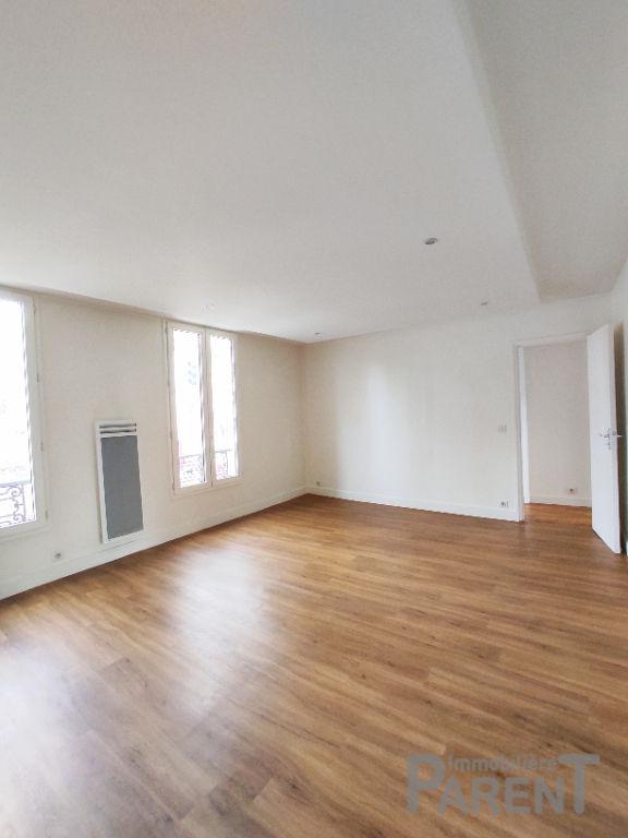 VANVES - 3 pièces de 66,34 m²
