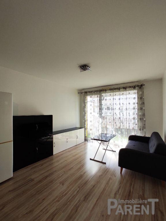 ISSY-LES-MOULINEAUX - 2 pièces MEUBLE de 37,56 m²