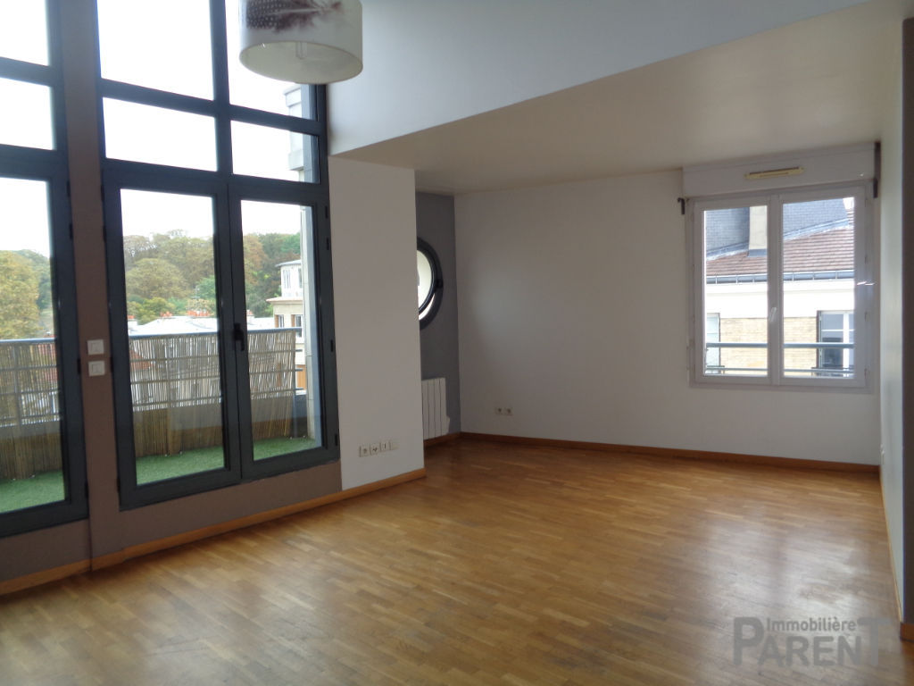 VANVES - 3 pièces de 72,22 m²