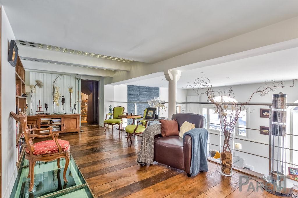 Maison de prestige Paris 15 - 353 m2 sur 4 niveaux pour ce bien d'exception
