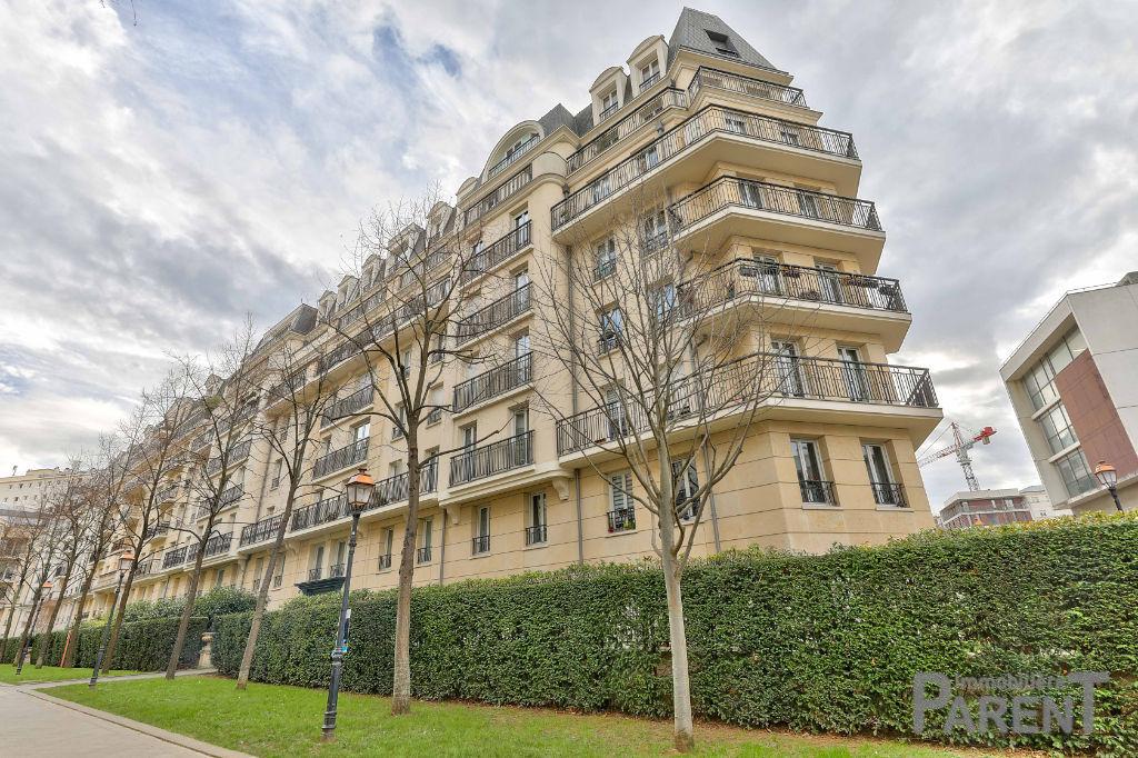 """2 pièces de 45.5 m2 - """"Villa Haussmann"""""""
