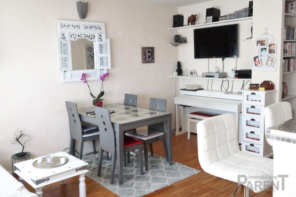Appartement  Fontenay Aux Roses 4 pièces 69 m2