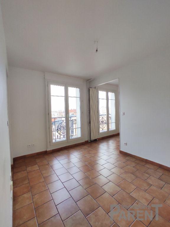 VANVES - 2 pièces de 32,30 m²