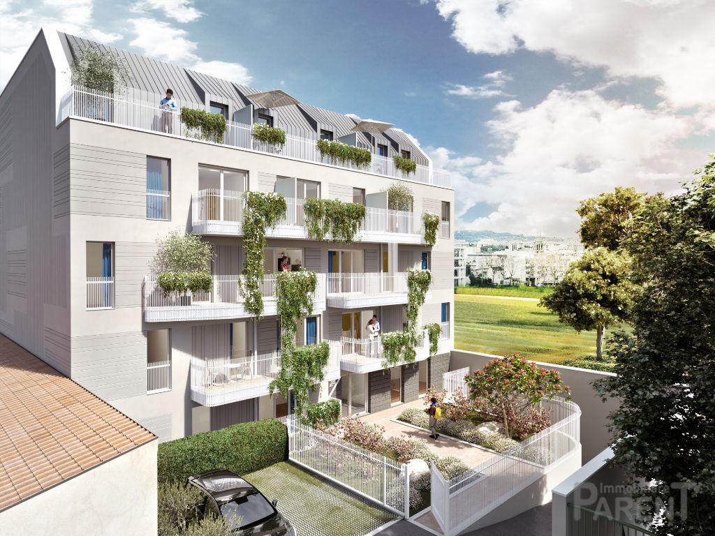 VILLA FOLIE - appartement 2 pièces de 42,20m²
