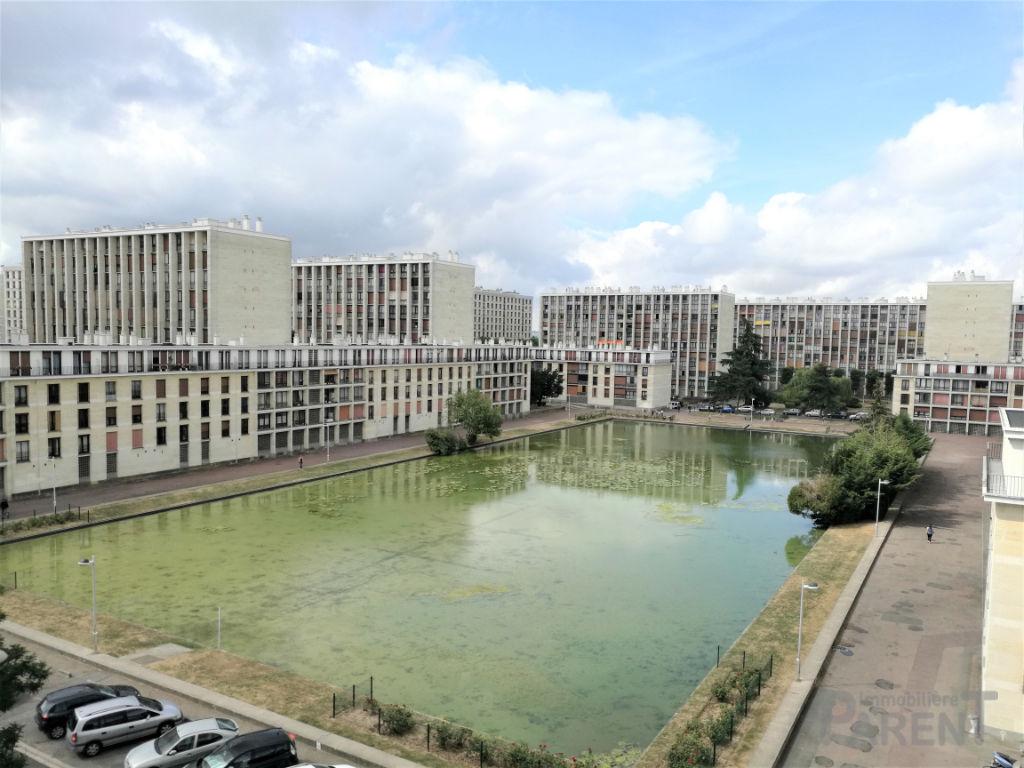 Appartement Meudon La Foret 4/5 pièces 88m2