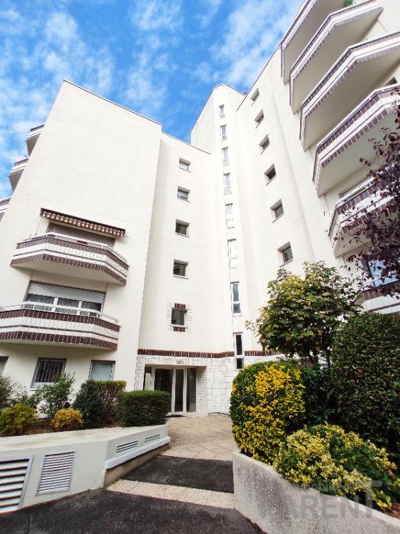 VANVES - 2 pièces de 47,05 m²