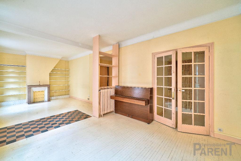 Appartement Issy Les Moulineaux LA FERME 2/3pièces 51.59 m2