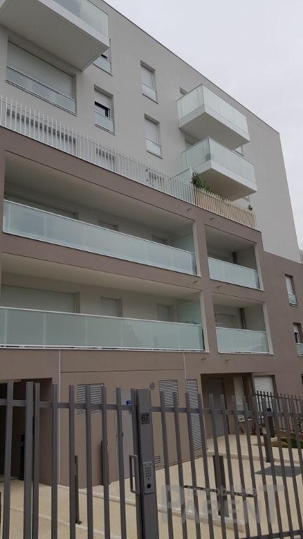 BAGNEUX - 3 pièces NEUF de 63,35 m²