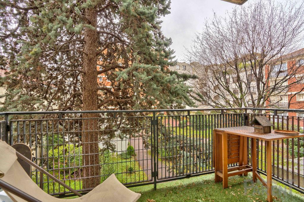 Appartement Vanves 3 pièce(s) 61,11 m2
