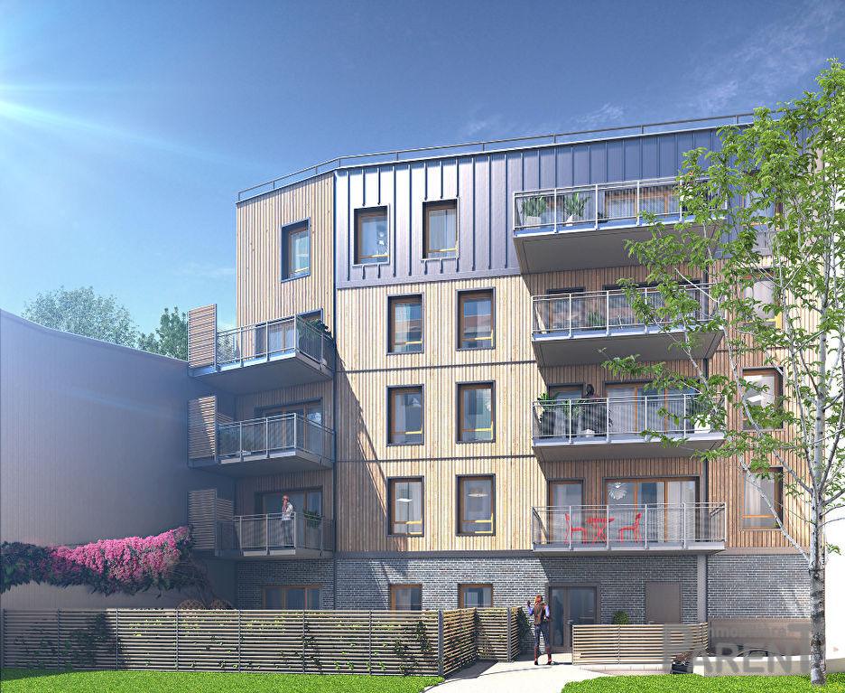 Appartement Vanves 3 pièce(s) 64.83 m2