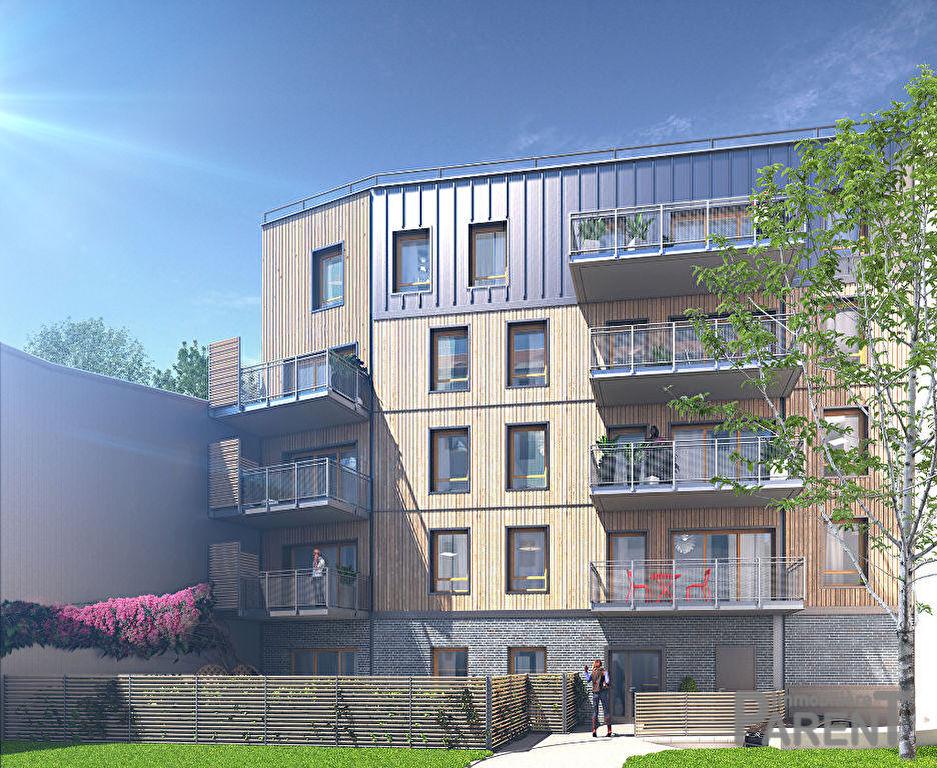 Appartement Vanves 3 pièce(s) 68.29 m2