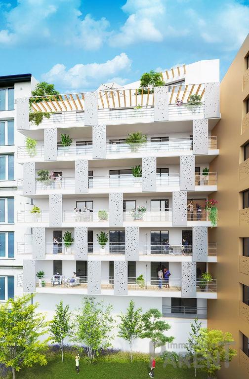 Appartement Issy Les Moulineaux 4 pièce(s) 85,32 m2