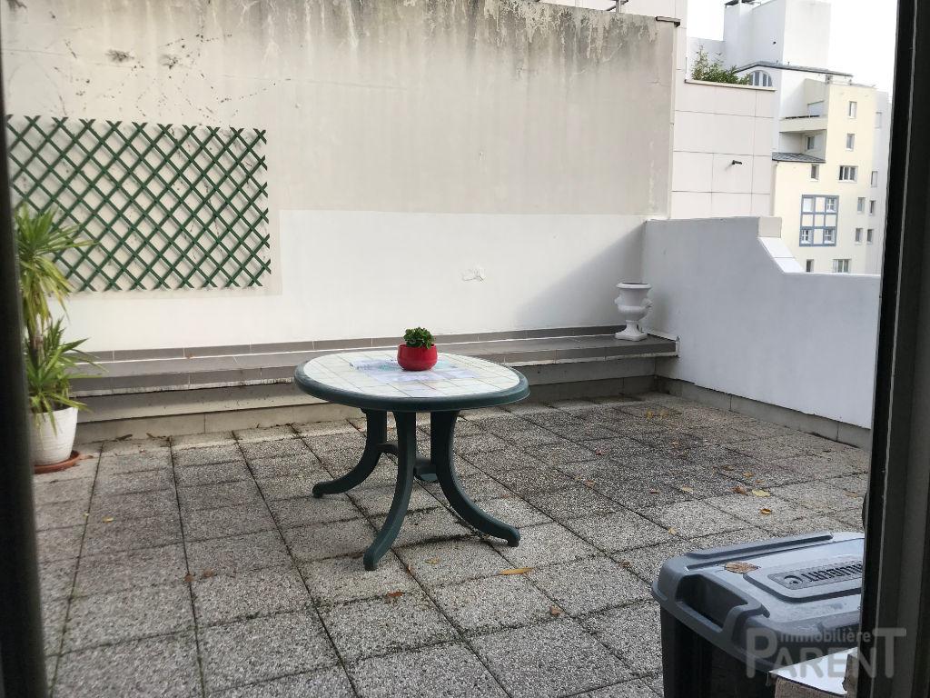 Vanves : Appartement 3P 81,5m² avec terrasse 25m²!