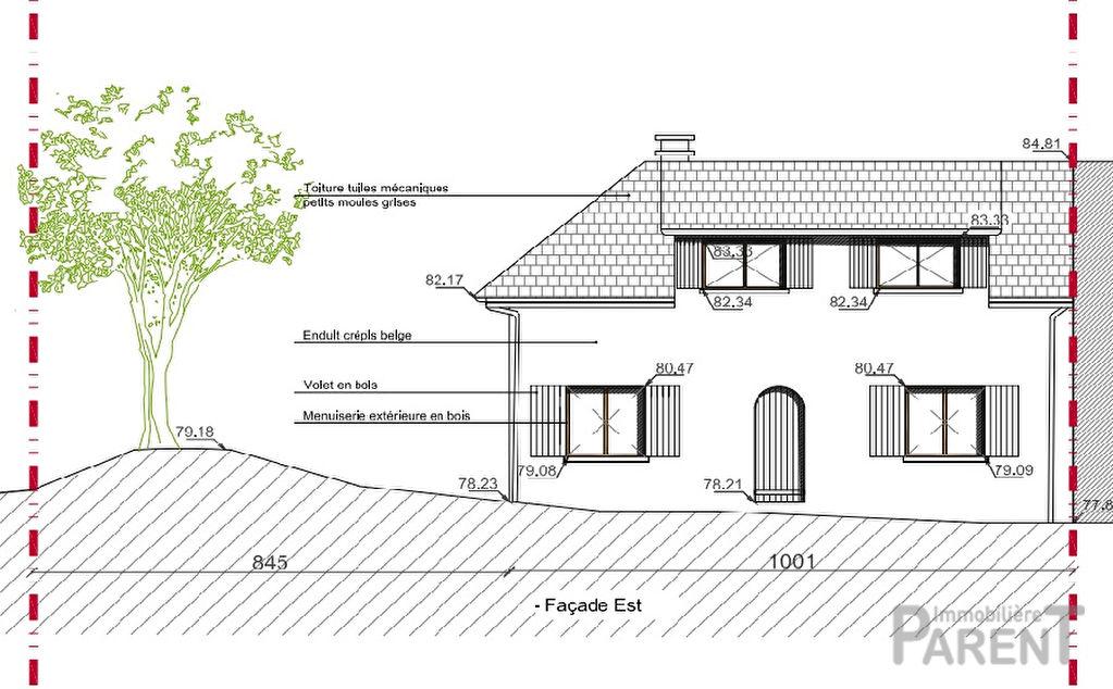Maison à rénover Meudon  99 m2 -  Possibilité d'extension