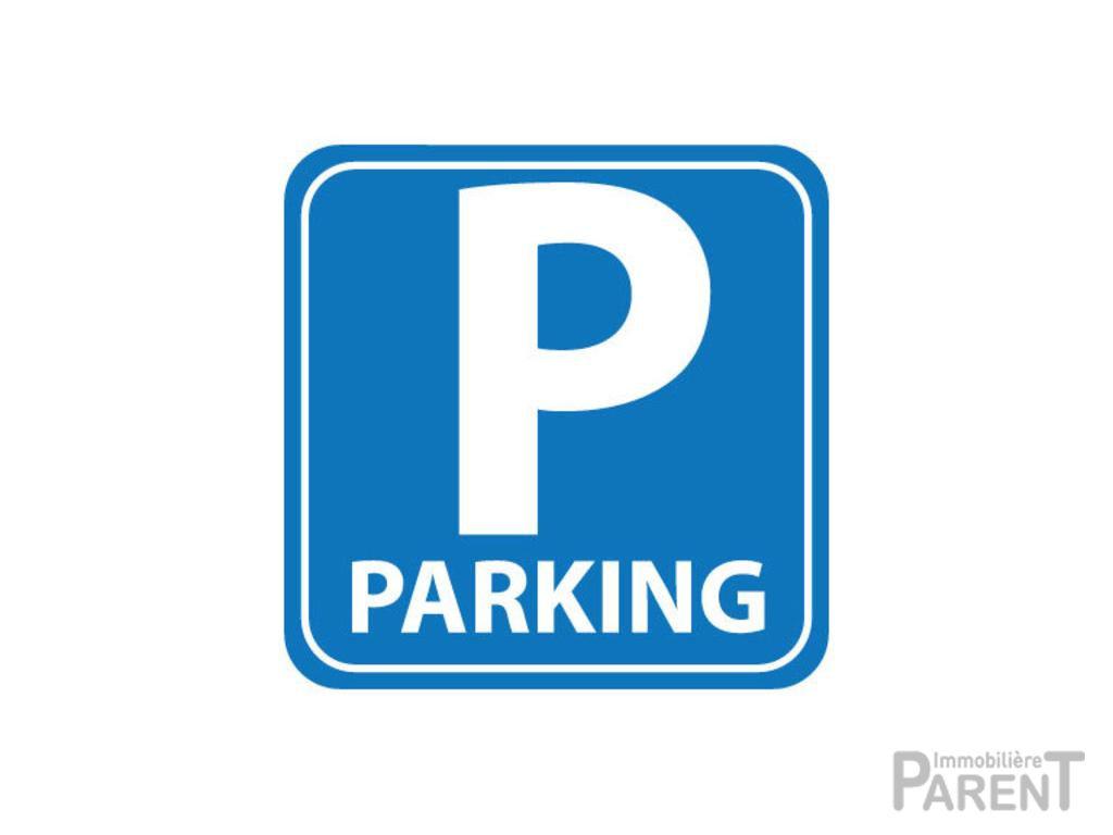 Vanves : Parking
