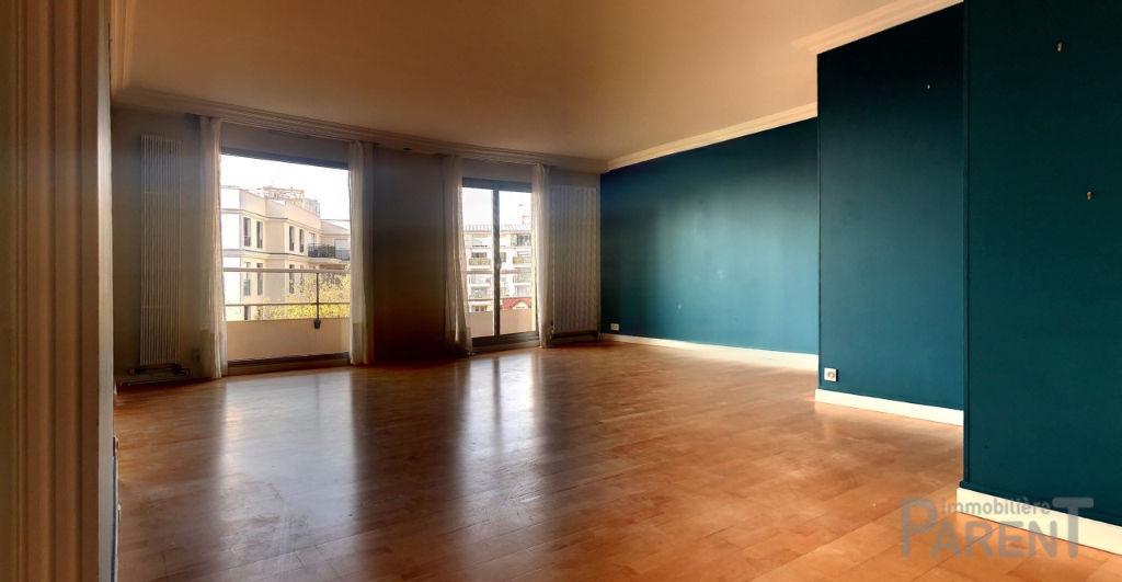 Appartement de type T5 114m2 clamart