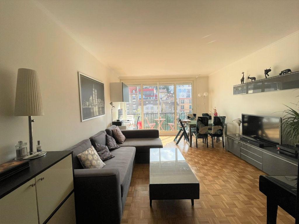 Appartement de type T3 refait à neuf de 68m²