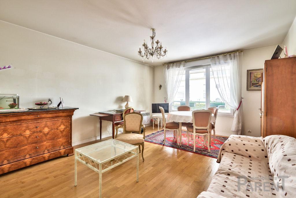 Appartement de type T2/3 60m2