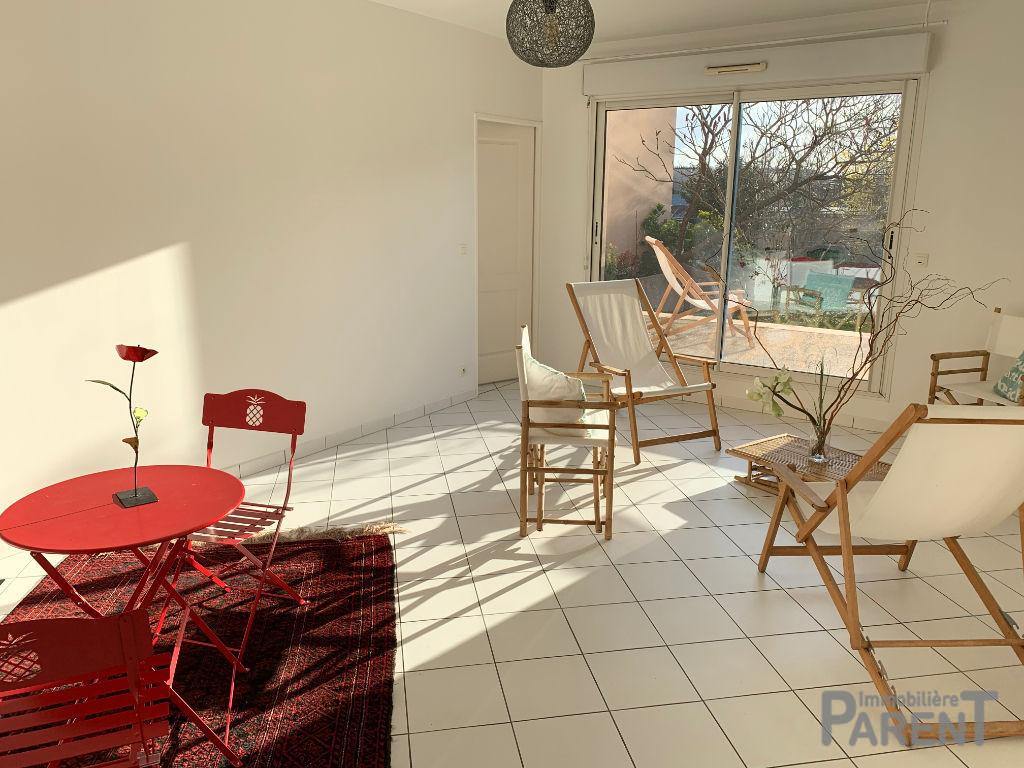 Appartement Etampes 2 pièce(s) 51.63 m2 avec jardin