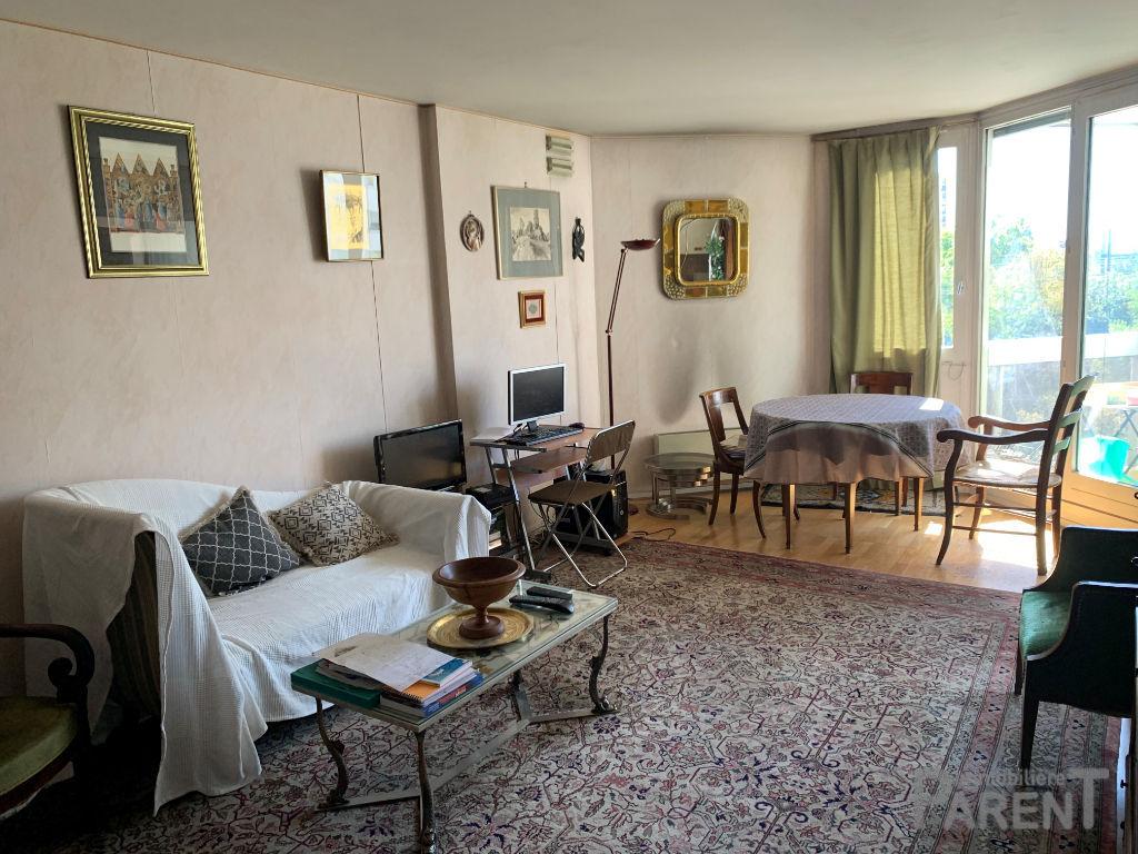Appartement Vanves 3 pièces 68,74 m2