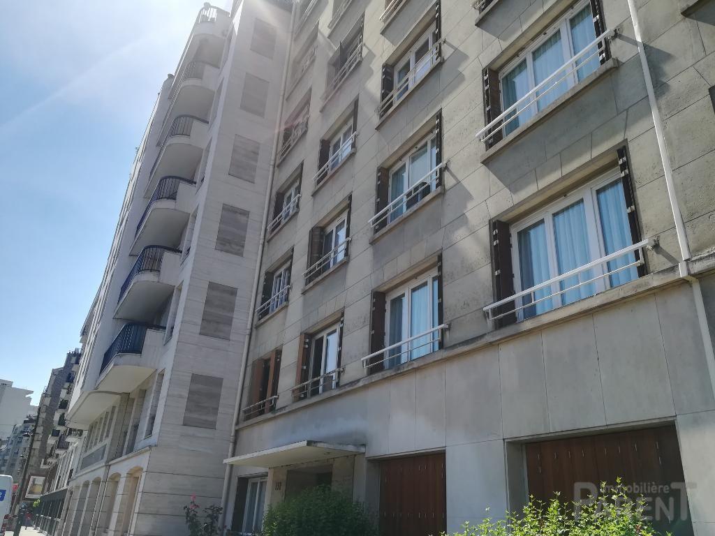 Appartement Paris 3 pièce(s) 60 m2
